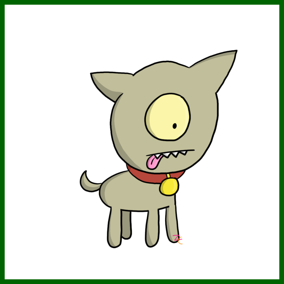 Ugly dog clipart clipart royalty free Inspiring Ud Uglydog By Zootycutie On Pict Of Ugly Dog Cartoon ... clipart royalty free