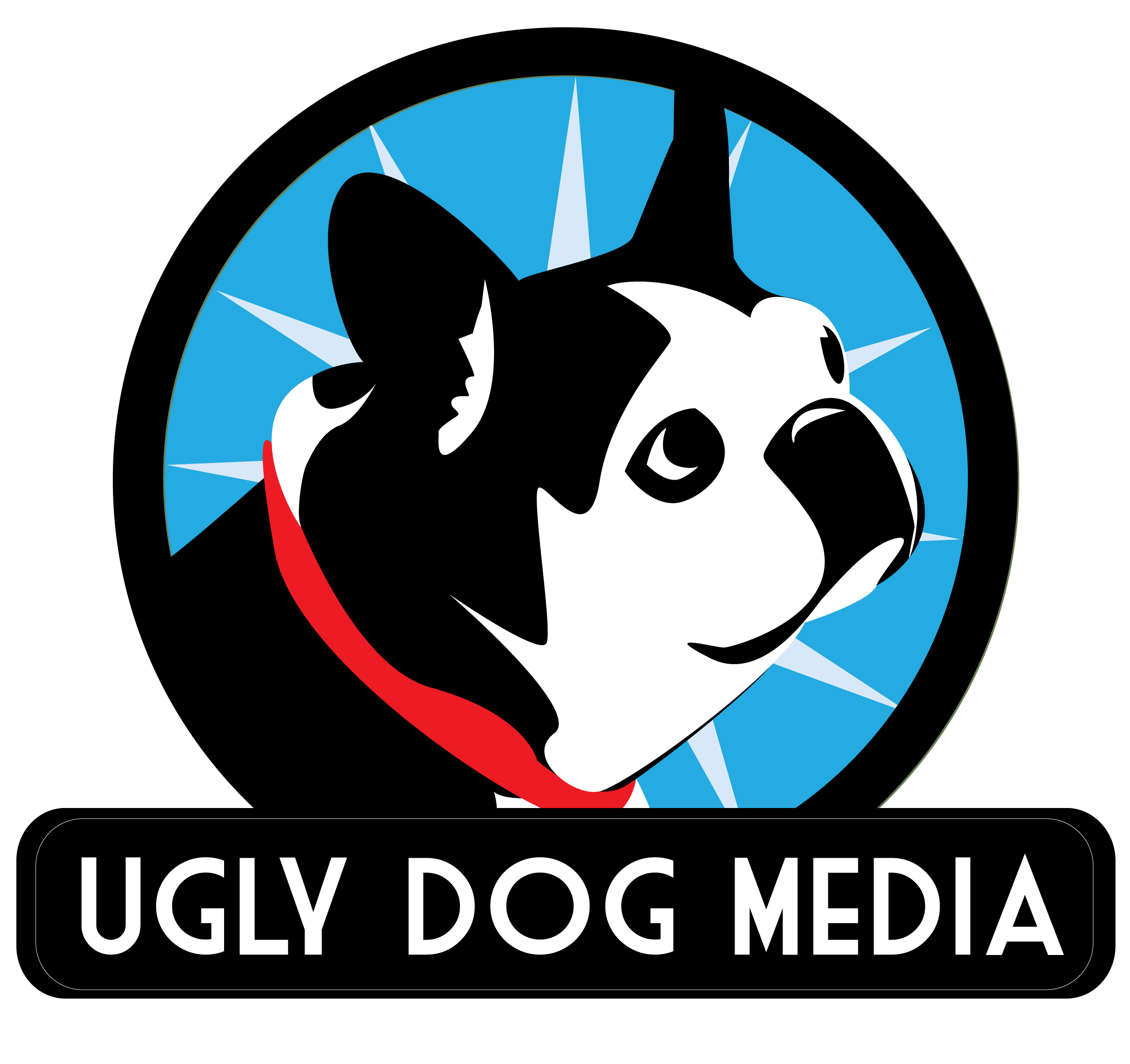 Ugly dog face clipart clip free stock Ugly Dog Media, Inc. | The Ugly Dog clip free stock