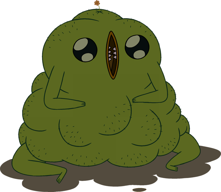 Ugly dog face clipart graphic Ugly Monster | Adventure Time Wiki | FANDOM powered by Wikia graphic