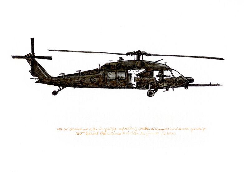 Uh 60 blackhawk clipart jpg royalty free Black hawks | Etsy jpg royalty free