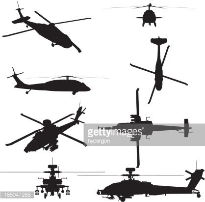 Uh 60 blackhawk clipart image royalty free Gallery For > UH 60 Chinook Clipart image royalty free