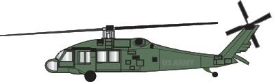 Uh 60 blackhawk clipart clipart black and white stock UH-60 Blackhawk Helicopter | Clipart Panda - Free Clipart Images clipart black and white stock