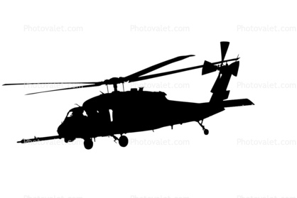 Uh 60 clipart clipart black and white Uh 60 blackhawk clipart - ClipartFest clipart black and white