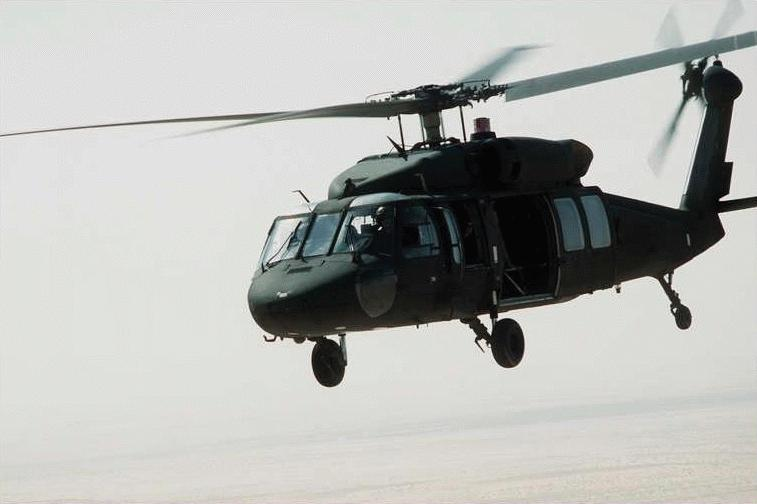 Uh 60 clipart clip freeuse download UH-60 Black Hawk - Military Aircraft clip freeuse download