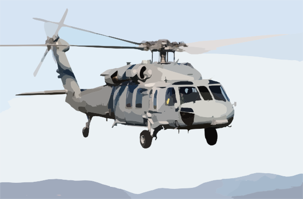 Uh 60 clipart picture transparent stock Uh 60 clipart - ClipartFest picture transparent stock