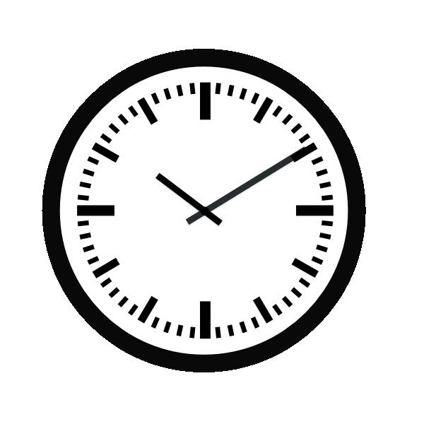 Uhr clipart kostenlos svg freeuse download Free Zone Starts Clip Art at Clker.com - vector clip art online ... svg freeuse download