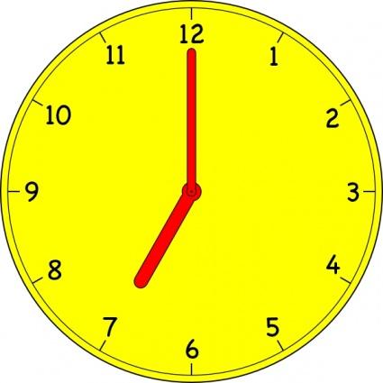 Uhr clipart kostenlos png free stock Uhr-Clip-Art, Vektor Uhr - 167 Grafiken - Clipart.me png free stock
