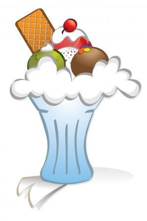 Uimportant sundays clipart jpg library download Sundae Funday! A Fun Way To Raise Money For Canada\'s ... jpg library download