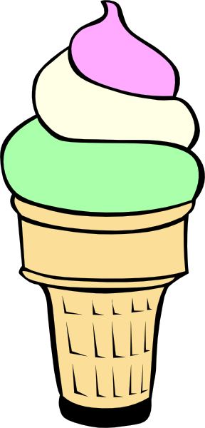 Uimportant sundays clipart clip art freeuse library Icecream Truck Clipart | Free download best Icecream Truck ... clip art freeuse library
