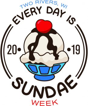 Uimportant sundays clipart clip art free stock Every Day is Sundae Week | Two Rivers Main Street clip art free stock
