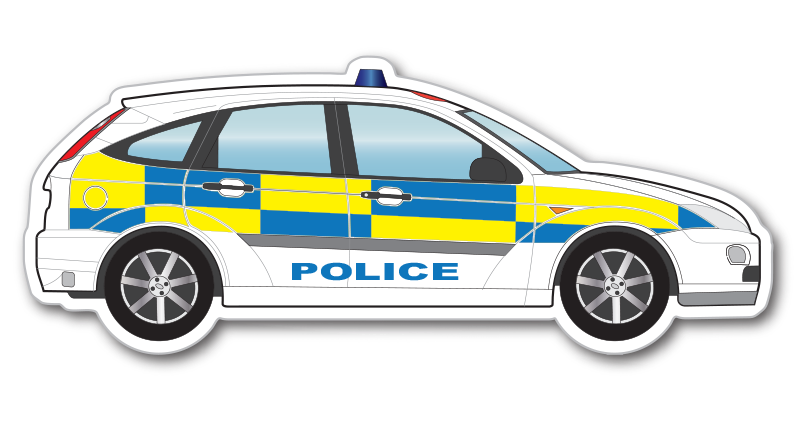 Uk police car clipart banner royalty free Braeside and Mannofield Community Council: Police Report - November 2016 banner royalty free