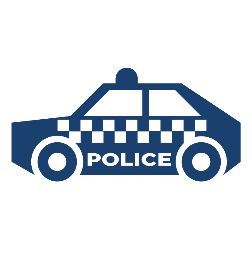 Uk police car clipart vector transparent download Info & Advice - Staffordshire Police vector transparent download
