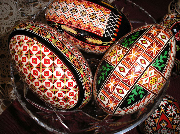 Ukranian easter egg clipart picture free download Ukranian easter egg clipart - ClipartFest picture free download
