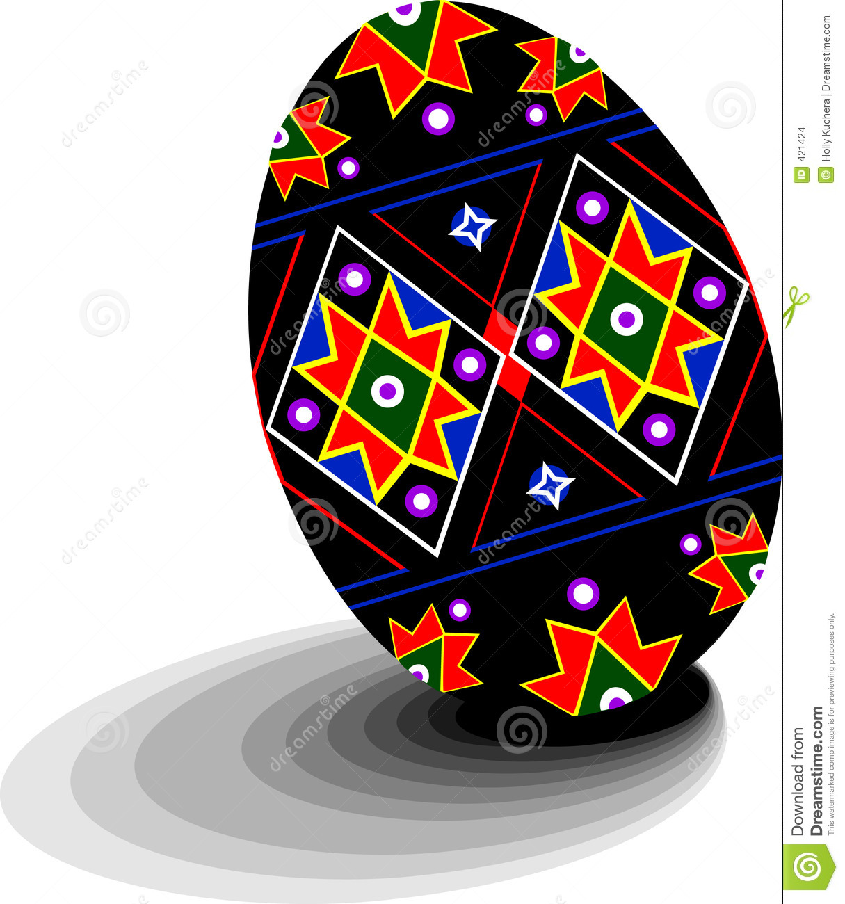 Ukranian easter egg clipart clipart black and white library Ukranian easter egg clipart - ClipartFest clipart black and white library