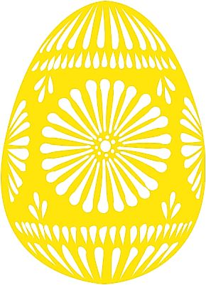 Ukranian easter egg clipart graphic royalty free download Free Easter Clipart | svgs | Pinterest | Clip art, Eggs and Search graphic royalty free download
