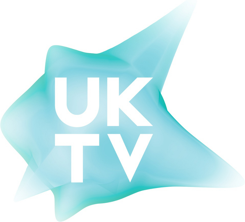 Uktv logo clipart svg royalty free stock The Branding Source: March 2013 svg royalty free stock