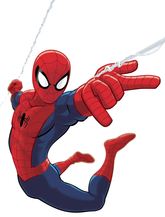 Ultimate spiderman clipart picture royalty free Spider-man clip-art | Bedroom Ideas for Kenneth | Spiderman ... picture royalty free