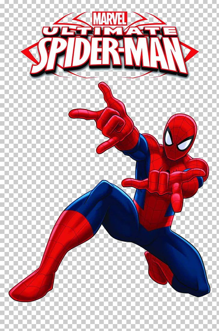 Ultimate spiderman clipart clip freeuse stock Ultimate Spider-Man PNG, Clipart, Action Figure, Amazing ... clip freeuse stock