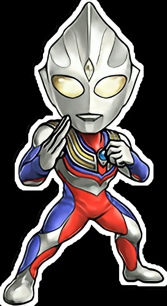 Ultraman tiga clipart clip free library ultraman ultraman tiga - Sticker by axe coelho clip free library