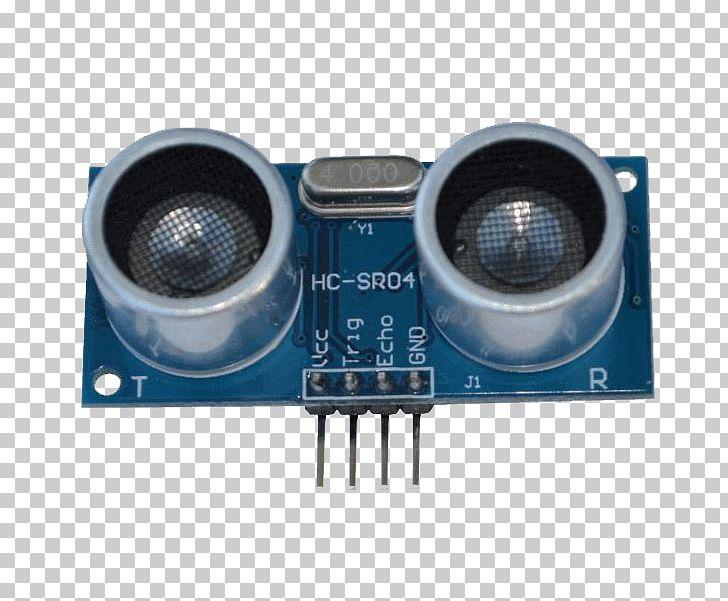 Ultrasonic sensor clipart vector transparent stock Ultrasonic Transducer Proximity Sensor Arduino Ultrasound ... vector transparent stock