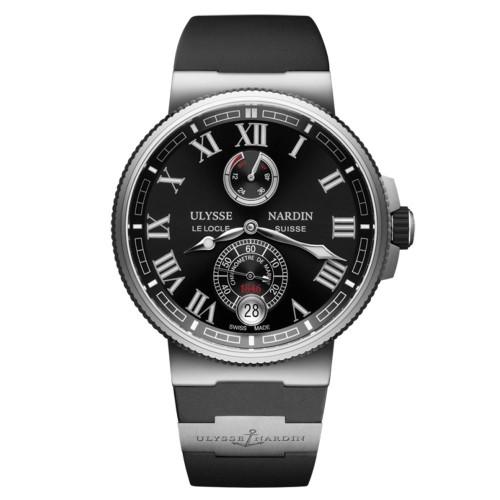 Ulysse nardin logo clipart clipart free download Ulysse Nardin Marine Chronometer 1183-126-3/42 clipart free download