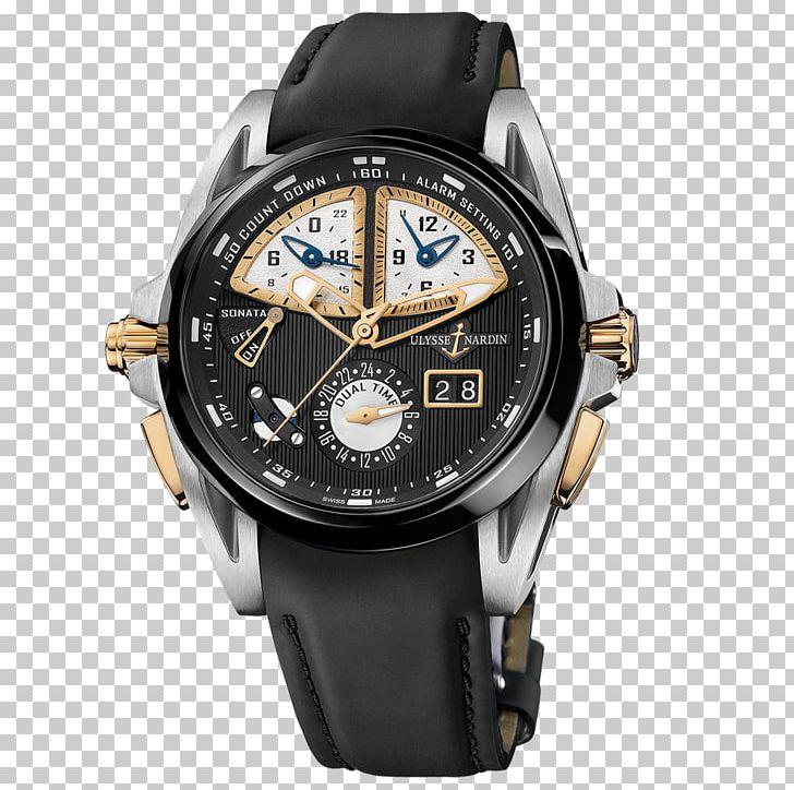 Ulysse nardin logo clipart image free Ulysse Nardin Watch Clock Hublot Tourbillon PNG, Clipart ... image free