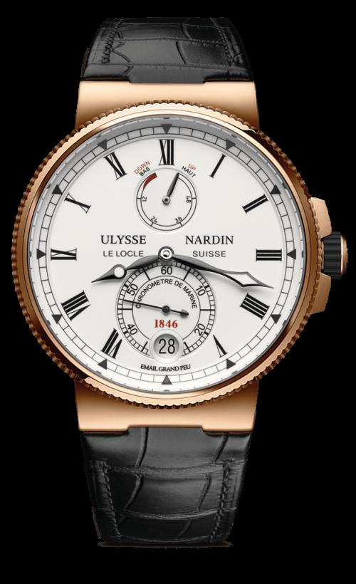 Ulysse nardin logo clipart svg black and white download Marine Chronograph - 1533-150/E0 | Ulysse Nardin svg black and white download
