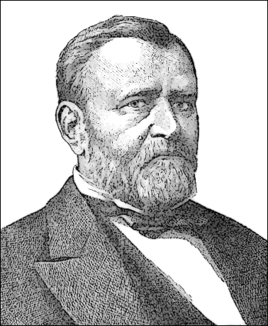 Ulysses clipart clipart freeuse stock Ulysses S Grant | Clipart Panda - Free Clipart Images clipart freeuse stock