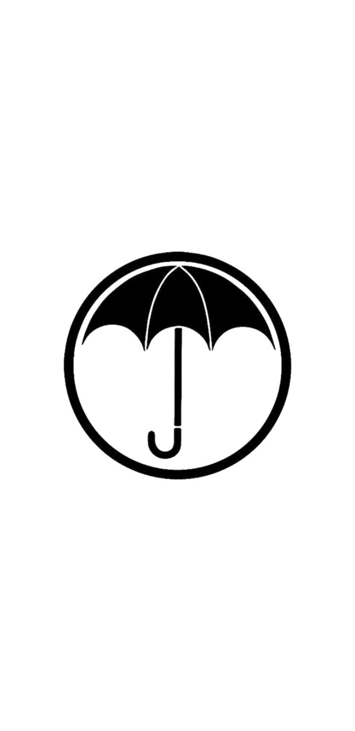 Umbrella academy clipart svg library library Umbrella Drawing Tumblr | Free download best Umbrella ... svg library library