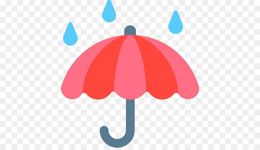 Umbrella and rain clipart image royalty free download Rain Emoji Umbrella Clip art - rain png download - 512*512 ... image royalty free download