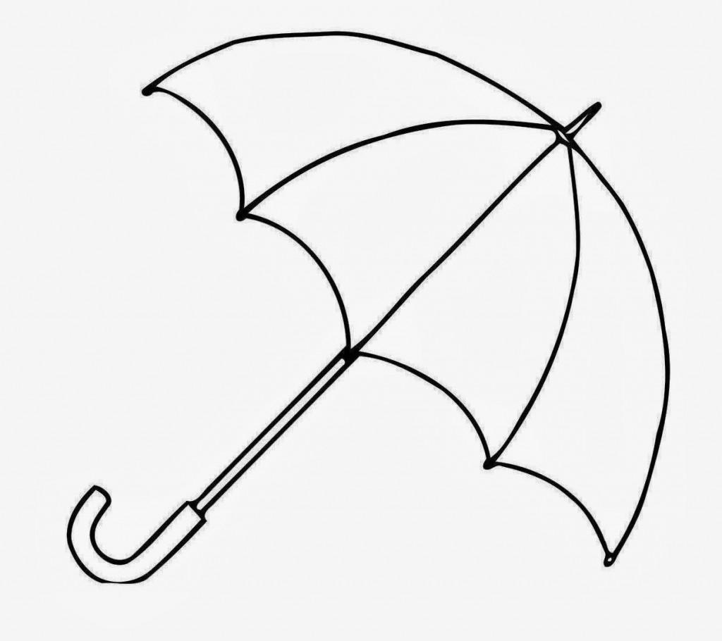 Umbrella clipart banner library Umbrella Clipart Free Clip art of Umbrella Clipart #2335 — Clipartwork banner library
