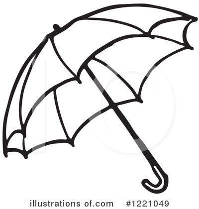 Umbrella clipart picture free Umbrella Clipart #1221049 - Illustration by Picsburg picture free