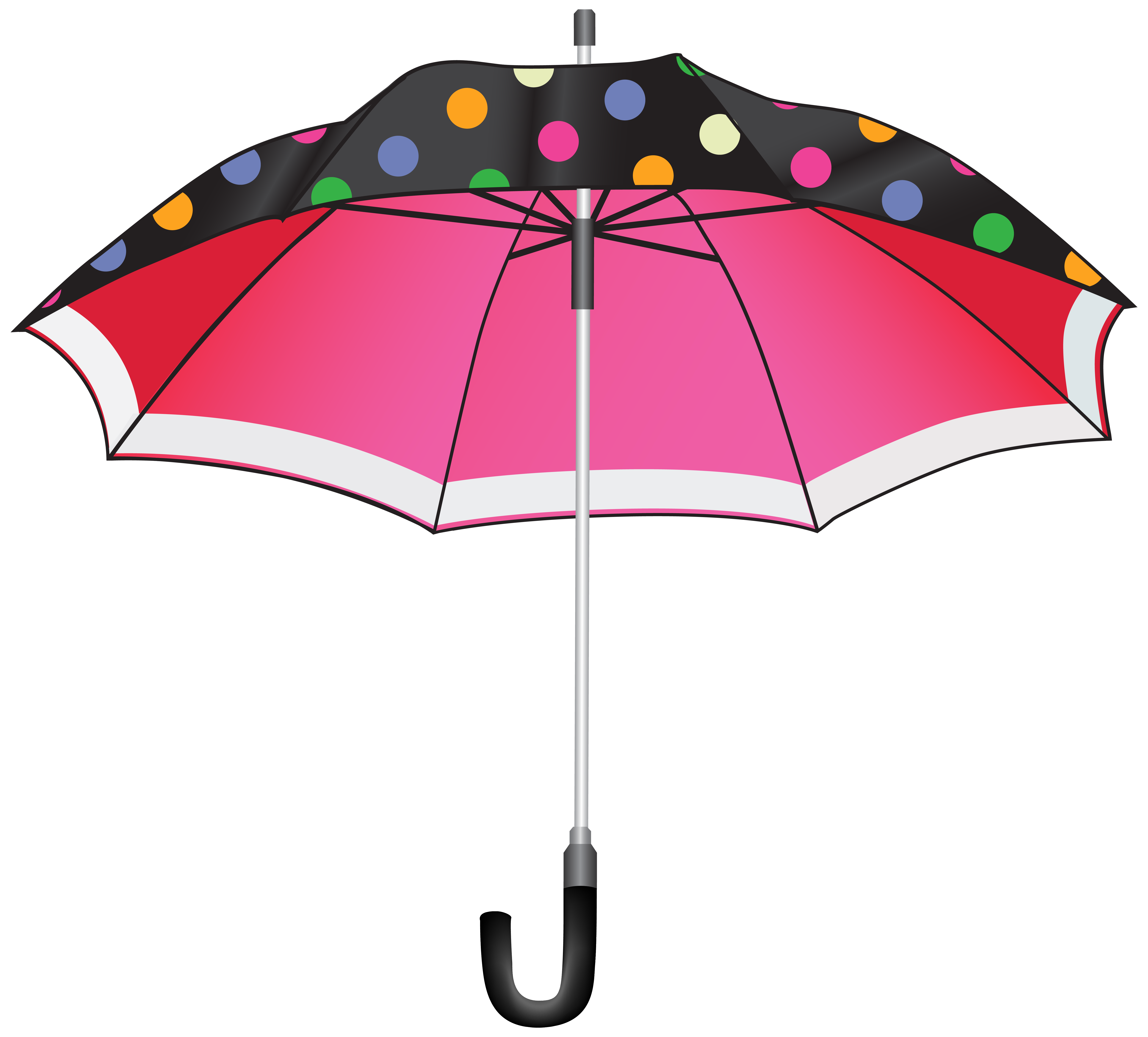 Umbrella clipart background banner library download Umbrella Clip art - rain png download - 6155*5559 - Free ... banner library download