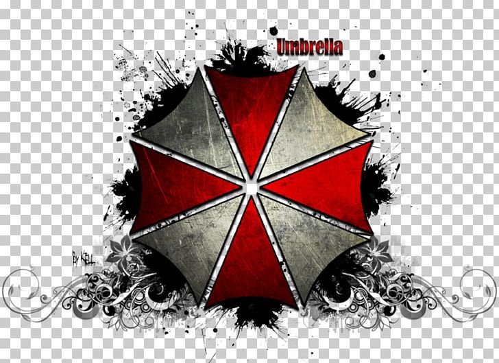 Umbrella corporation clipart svg black and white library Resident Evil: The Umbrella Chronicles Umbrella Corps ... svg black and white library