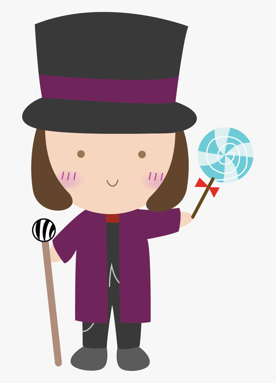 Umpa lumpa charlie and the chocolate factory cartoon clipart image freeuse stock Charlie And The Chocolate Factory Clipart #143095 - Free ... image freeuse stock