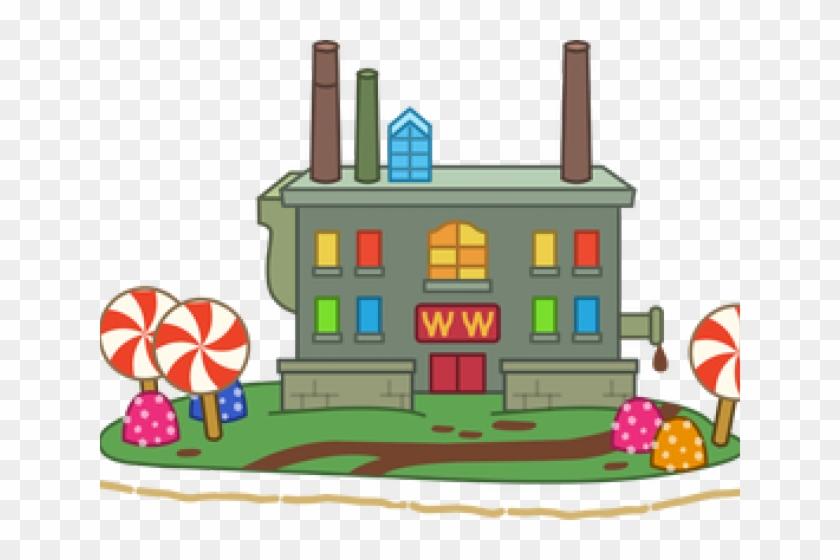 Umpa lumpa charlie and the chocolate factory cartoon clipart jpg transparent library Factory Clipart Factory Visit - Charlie And The Chocolate ... jpg transparent library