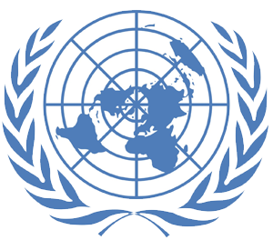 Un aid clipart clipart black and white download Model U.N. - Hastings College clipart black and white download