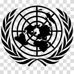 Un aid clipart clip art black and white download UNICEF logo, United States UNICEF United Nations ... clip art black and white download