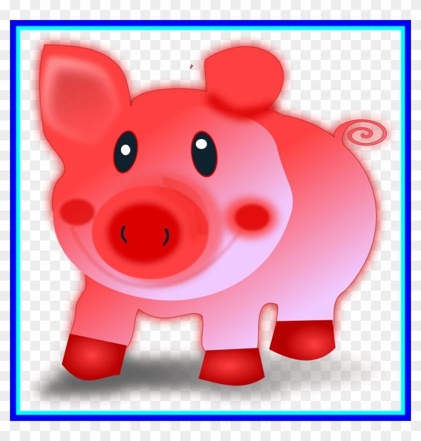 Unbelievable clipart transparent library Unbelievable Pig Clipart Zoeken Of Pic Piggy Bank Gif - หมู ... transparent library
