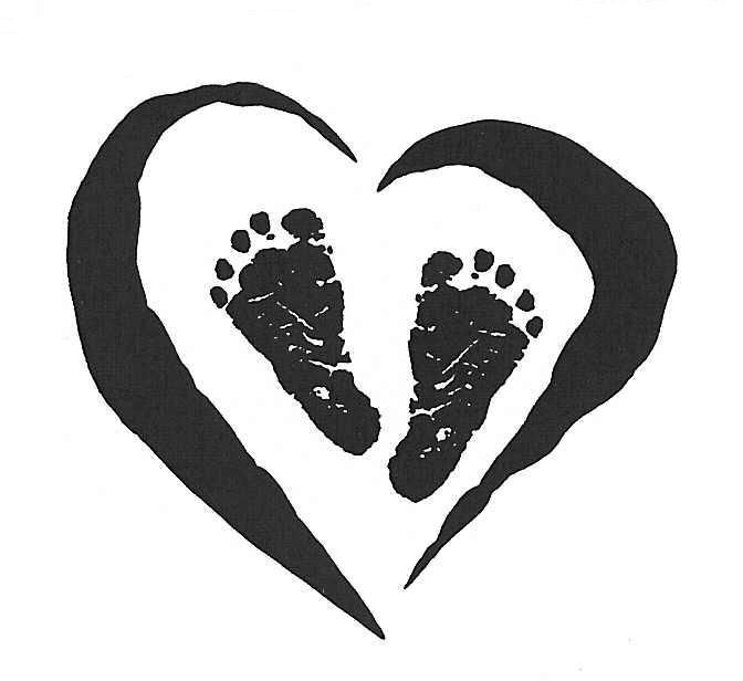 Unborn clipart black and white graphic freeuse Unborn baby clipart 4 » Clipart Portal graphic freeuse