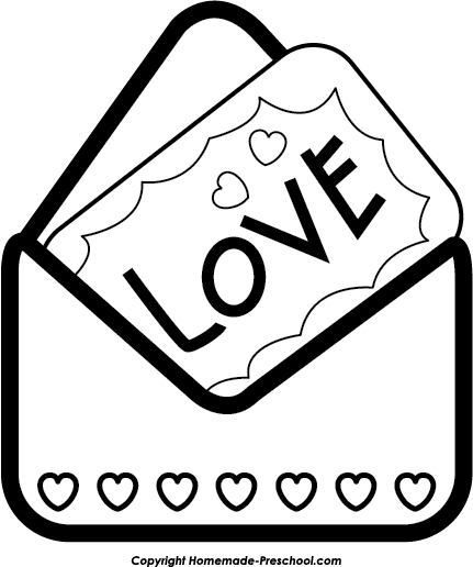 Unchained clipart black and white stock Unchained Melody Love Letter Icon, PNG ClipArt Image - Clip ... stock