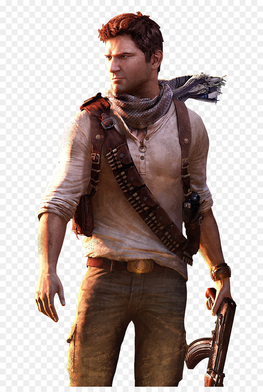 Uncharted 4 clipart image library stock Download uncharted 3 nathan drake clipart Francis Drake ... image library stock