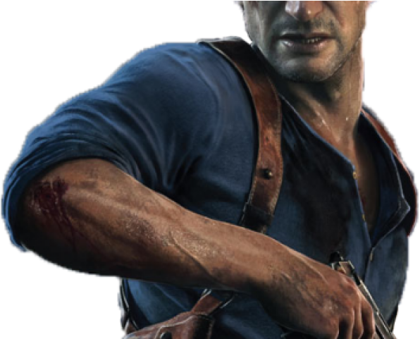 Uncharted 4 clipart image library download Uncharted Clipart Nathan Drake - Nathan Drake Uncharted 4 ... image library download