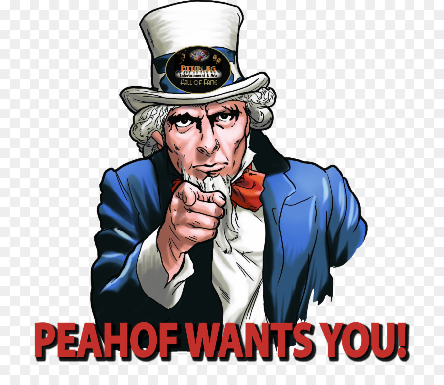 Uncle sam wants you clipart jpg freeuse download Uncle Sam I Want You Clipart Uel We Wlson - Clipart1001 ... jpg freeuse download