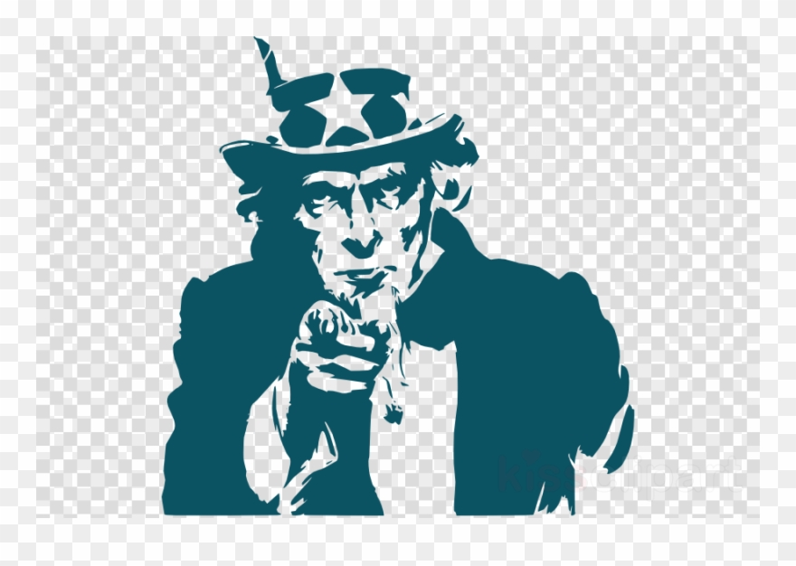 Uncle sam wants you clipart vector freeuse library Download Uncle Sam I Want You Clip Art Clipart Uncle - Dont ... vector freeuse library