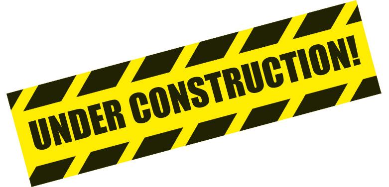 Under construction clipart sign clip Under Construction Signs Clipart | Free download best Under ... clip