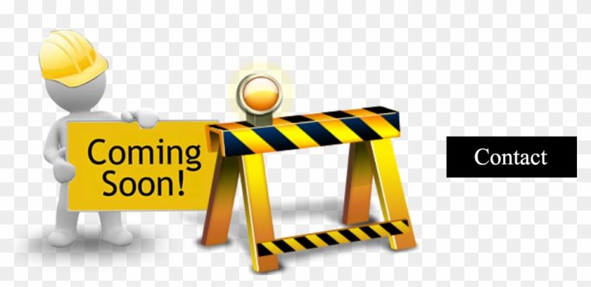 Under construction coming soon clipart jpg freeuse Coming Soon - Under Construction, HD Png Download - 1000x543 ... jpg freeuse