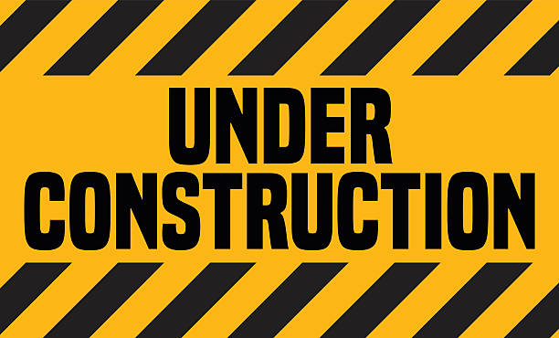 Under construction sign clipart png transparent download Under construction signs clipart 6 » Clipart Station png transparent download