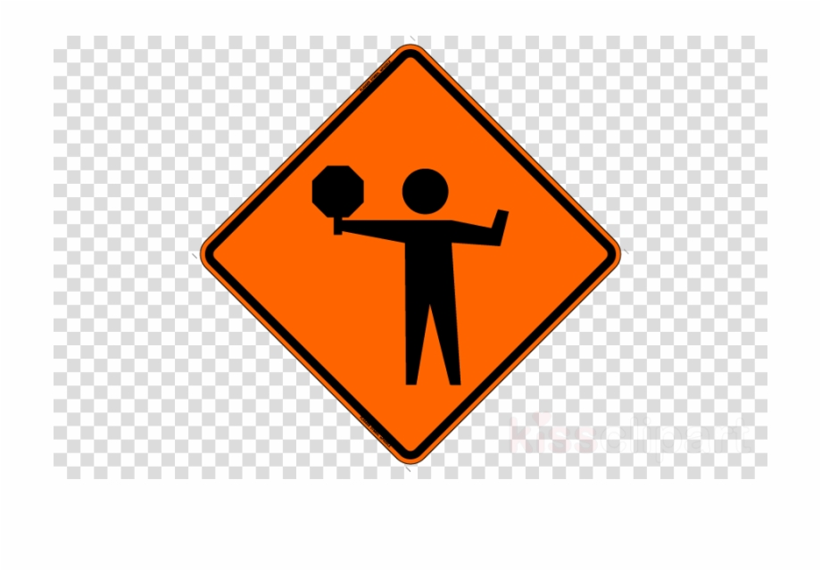 Under construction sign clipart orange vector library Road Orange Transparent Image - Clipart Michael Myers Mask ... vector library