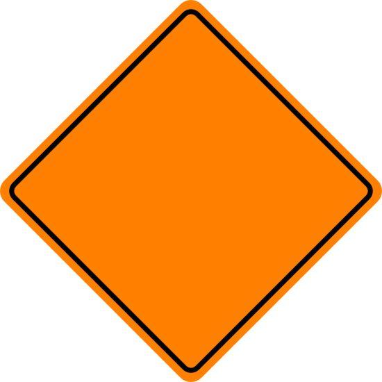 Under construction sign clipart orange clipart transparent stock Under Construction Sign Clipart | Free download best Under ... clipart transparent stock